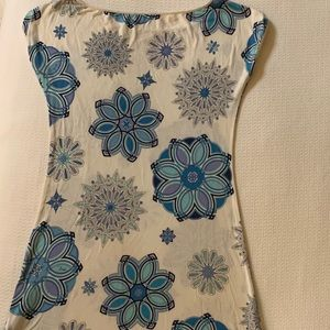 Emilio Pucci Cotton Dress